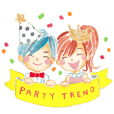 Party Trend