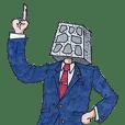 ISHIGAKIUJI stamp