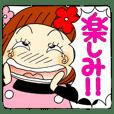 Castor bean-chan 63