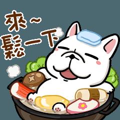 豆卡頻道-茶寶丸萌犬篇