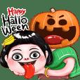 NhomKheng Halloween Special