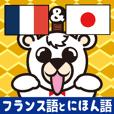 簡単!! フランス語(日本語字幕)