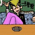 やんちゃ男子7