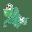 緑の妖精 マジシャンやまちゃん!