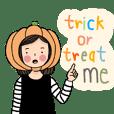 Modlek Happy Halloween