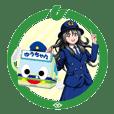 KobeCity Transportation Bureau character