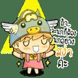 Banno's Diary : Yumi's sweety