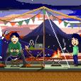 ピクセルキャンプ2
