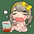 Unna mini girl (Eng)