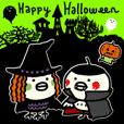 Susume taichou 14 Halloween