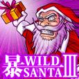 WILD SANTA! / 3rd Season