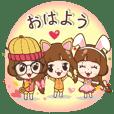 Mimamo sweety(JP)