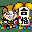 Honeybee Mitch Moves