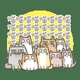 Lively Kittens