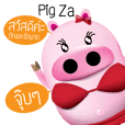 Pig Za