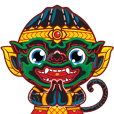 HOLEN Characters : Hello Nilapat