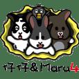 仔仔&Maru part4