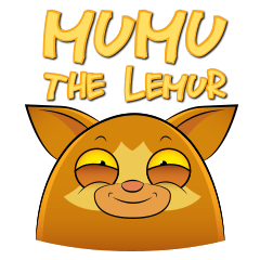 Mumu ~ The Lemur