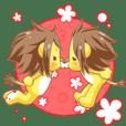 Mochi Mochi Rag Baby Part2