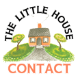 The Little House: Communication Stickers