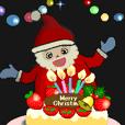 聖誕節和聖誕老人(动画)