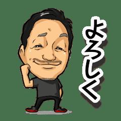 株式会社ダンドリワークス 加賀爪宏介