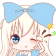 Everyday Chibi Alice