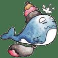 Toop-Toop Killer Whale