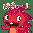 ハピツリ【フレイキー編】