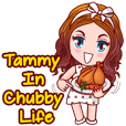 Tammy In Chubby Life