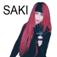 SAKI of time was ERK WIZARD