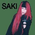SAKI(ERK WIZARD時代)