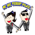 Tourist Police On Duty 1
