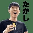 SHINsama sticker2