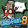 USB-Man 8 (Finale)