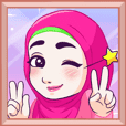 Hanna Qasidah Girl