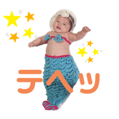 BABYスタンプ〈2020.10.15作成〉