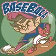 野球豆君日常 2