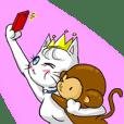Big Monkey & MiMi
