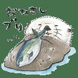 sea otter mania