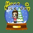 B & B Play Fun Christmas and New Year