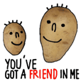 Cool Potato