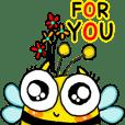 BeBe Puffy Bee