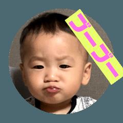 Azu_baby hitokoto.12