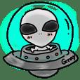 Alien L.Gray