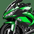 バイク(K車)関西弁