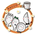 kacco's Restaurant_English