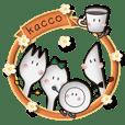 kacco's Restaurant_English