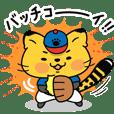 野球猫チータン★楽しい毎日