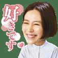金曜ドラマ「恋する母たち」